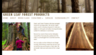 Greenleaf Forest Products