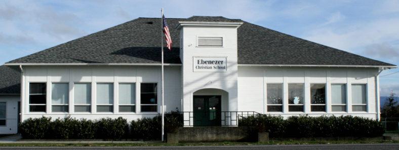 Ebenezer Christian School in Lynden, Washington